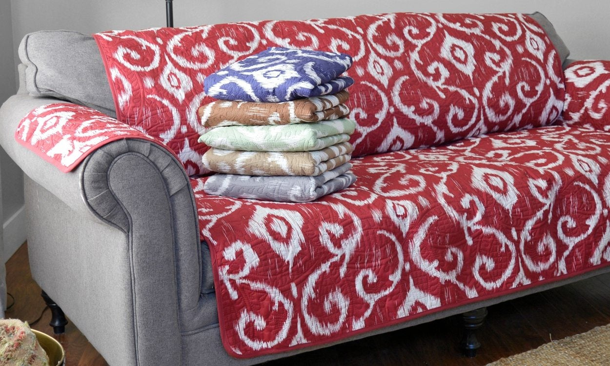 The 5 Ideal Points Regarding Ideal Couch Slipcovers