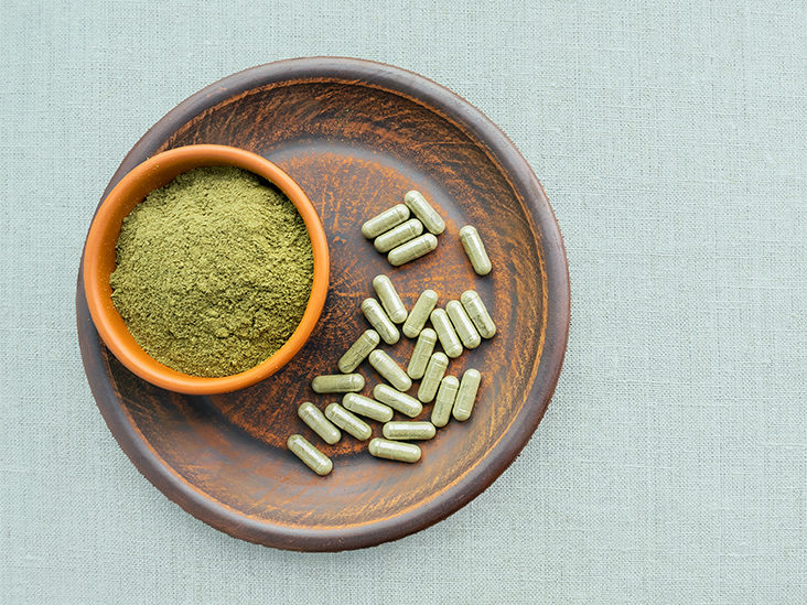 The Superior Information Into Kratom Extract