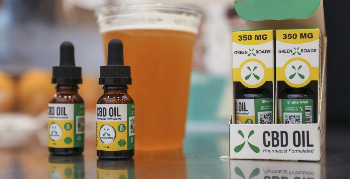 Six Key Approaches The Experts Utilization For Greatest Cbd Oil