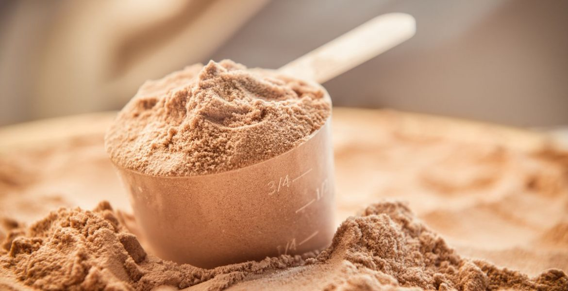 The Protein Powder Defined